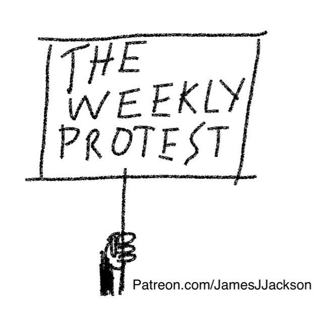 James J Jackson